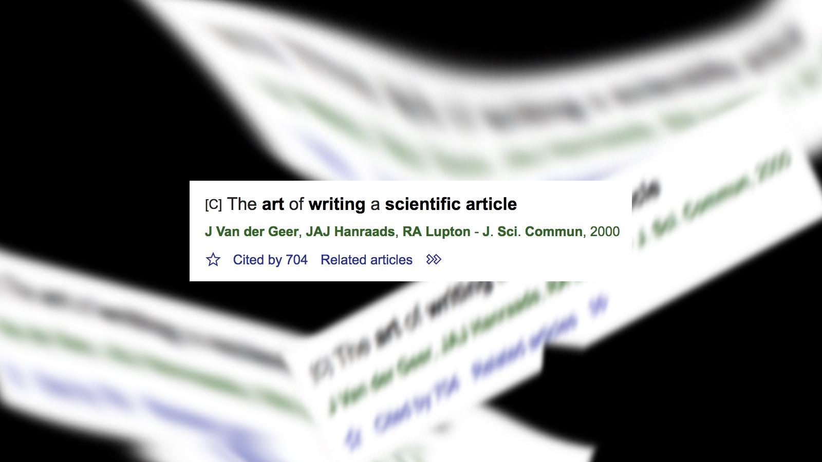 Научный журнал отозвал сразу 434 научные статьи
