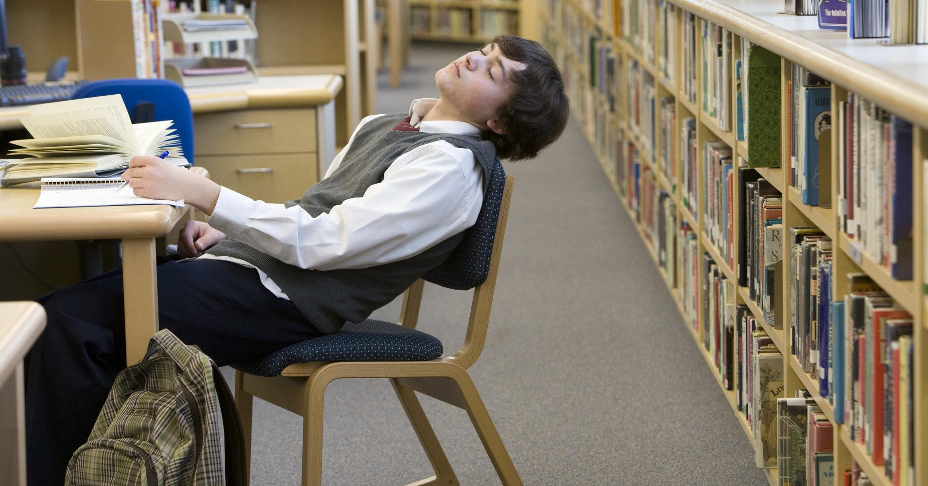 Тихий час улучшил когнитивные способности подростков и повысил уровень глюкозы