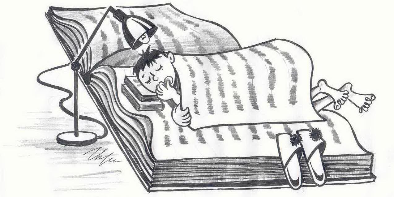 Два дела, которые можно делать во сне