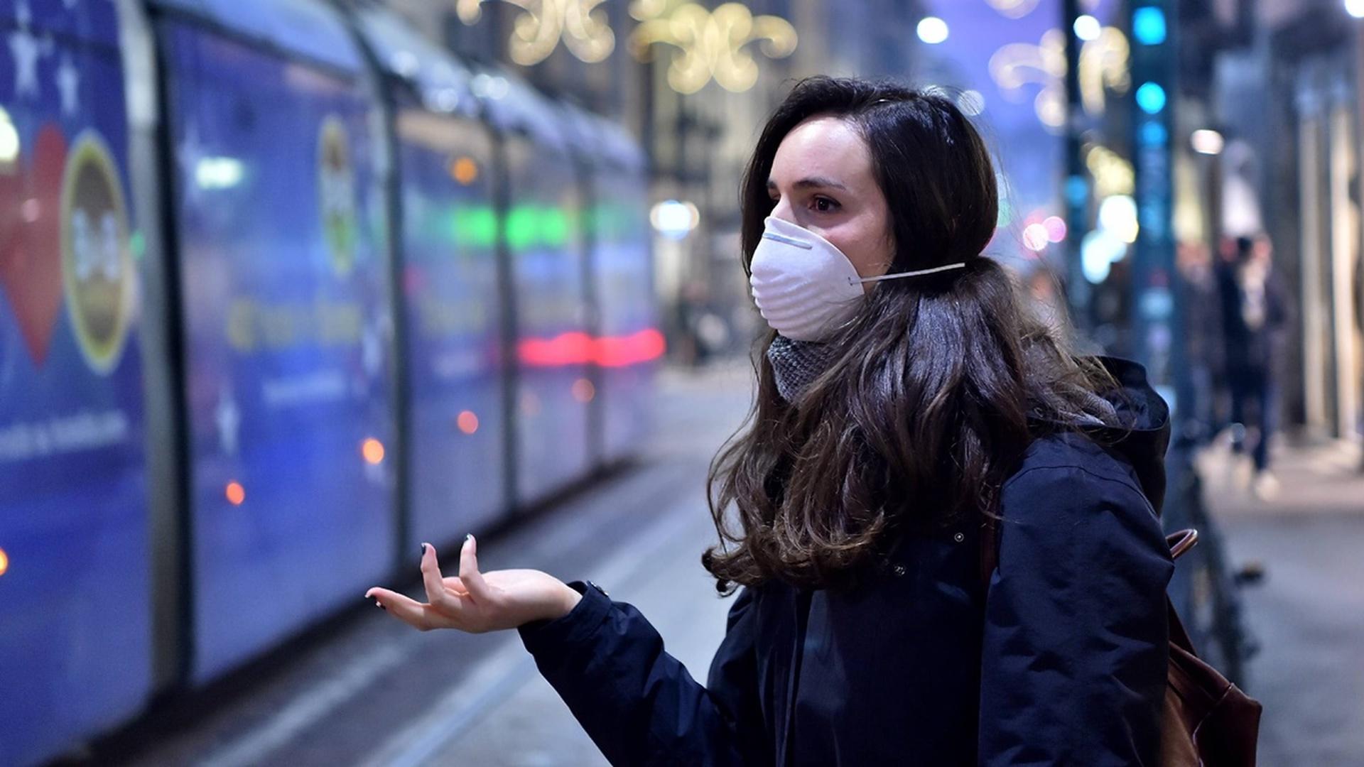 Подростковый психоз связали с загрязненным воздухом