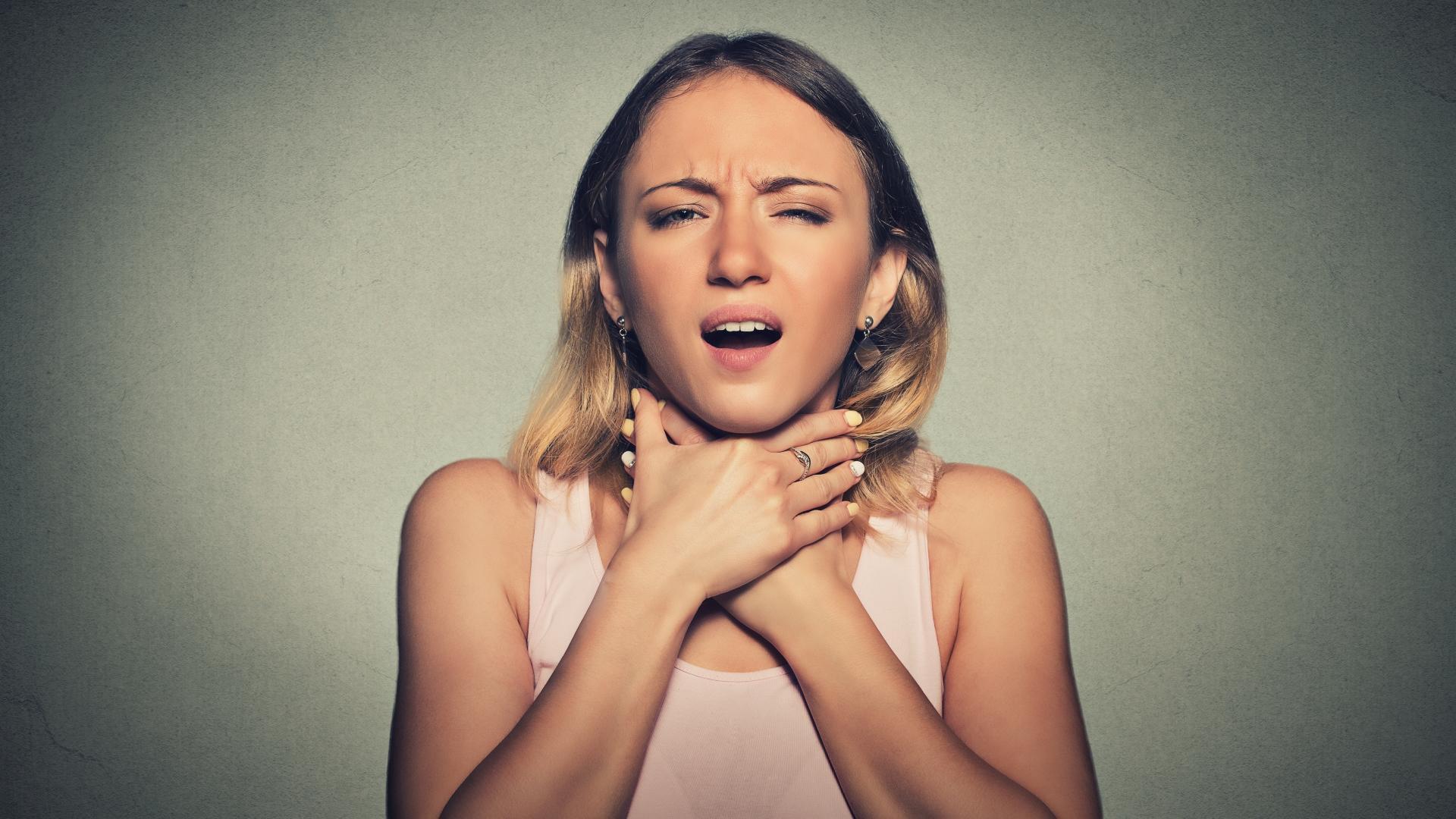 Аллергия на секс или любовный зуд