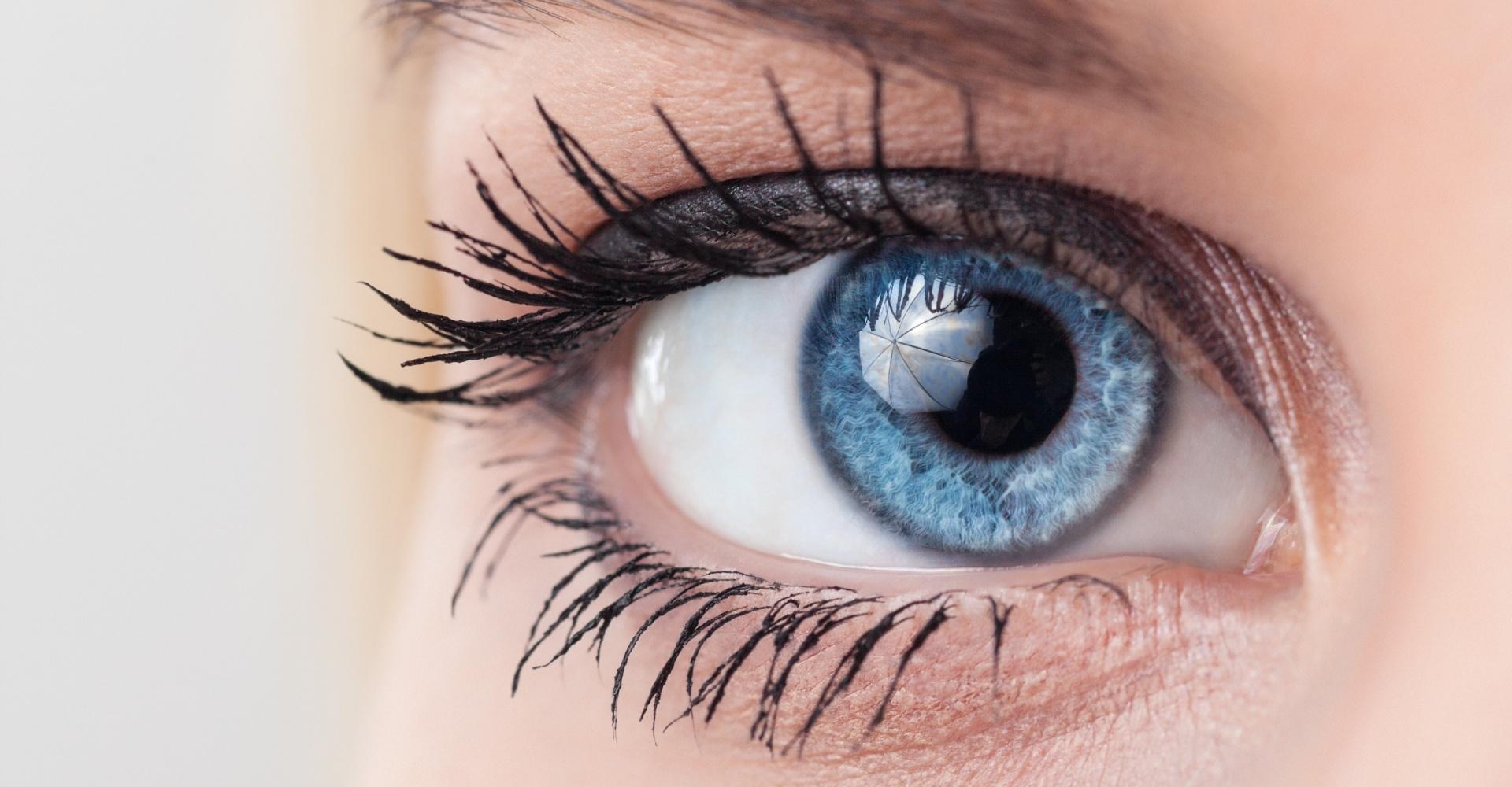 В США испытают на людях восстанавливающий зрение мозговой имплант