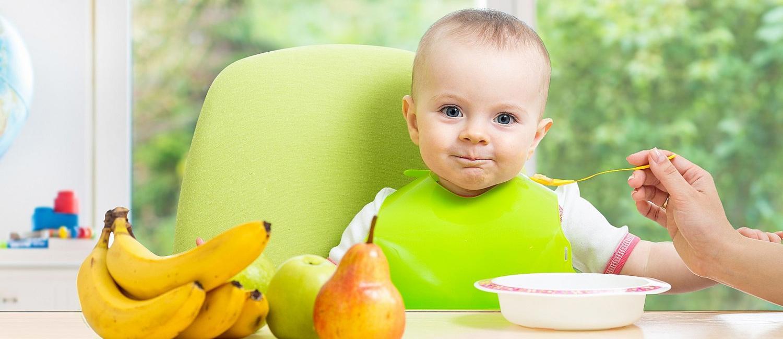 Ранее введение «опасных» продуктов в рацион ребенка снижает риск пищевой аллергии