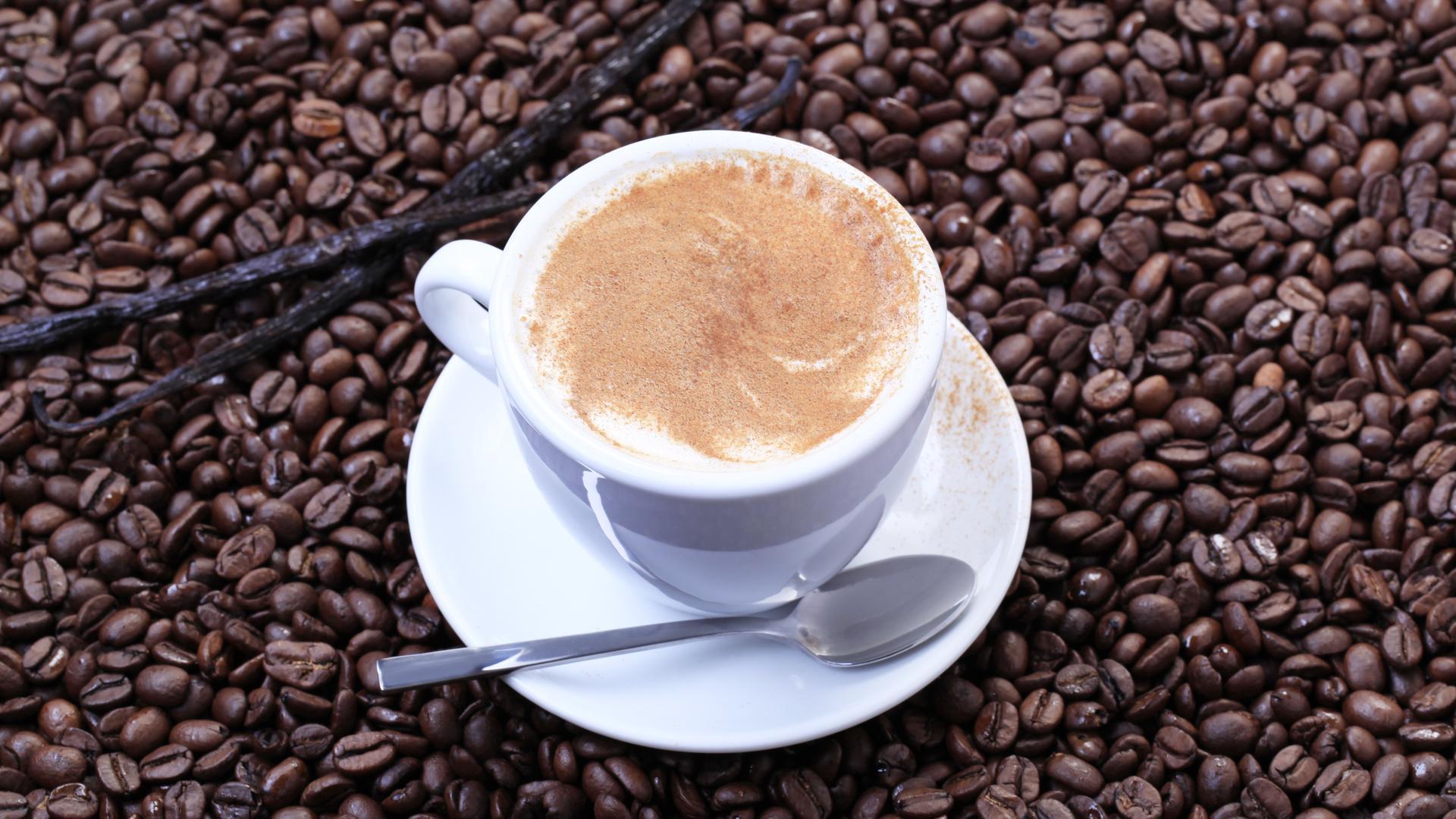 Два соединения в кофе замедляют развитие рака предстательной железы