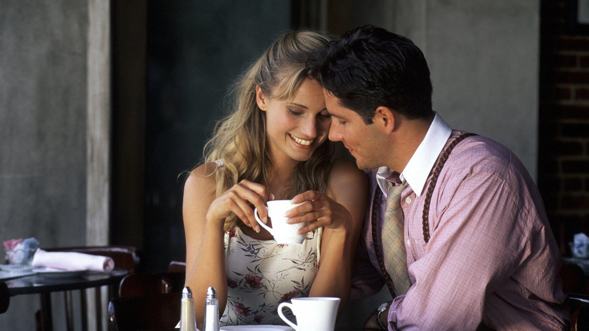 Любовь слепа: люди считают своих супругов умнее, чем они есть на самом деле