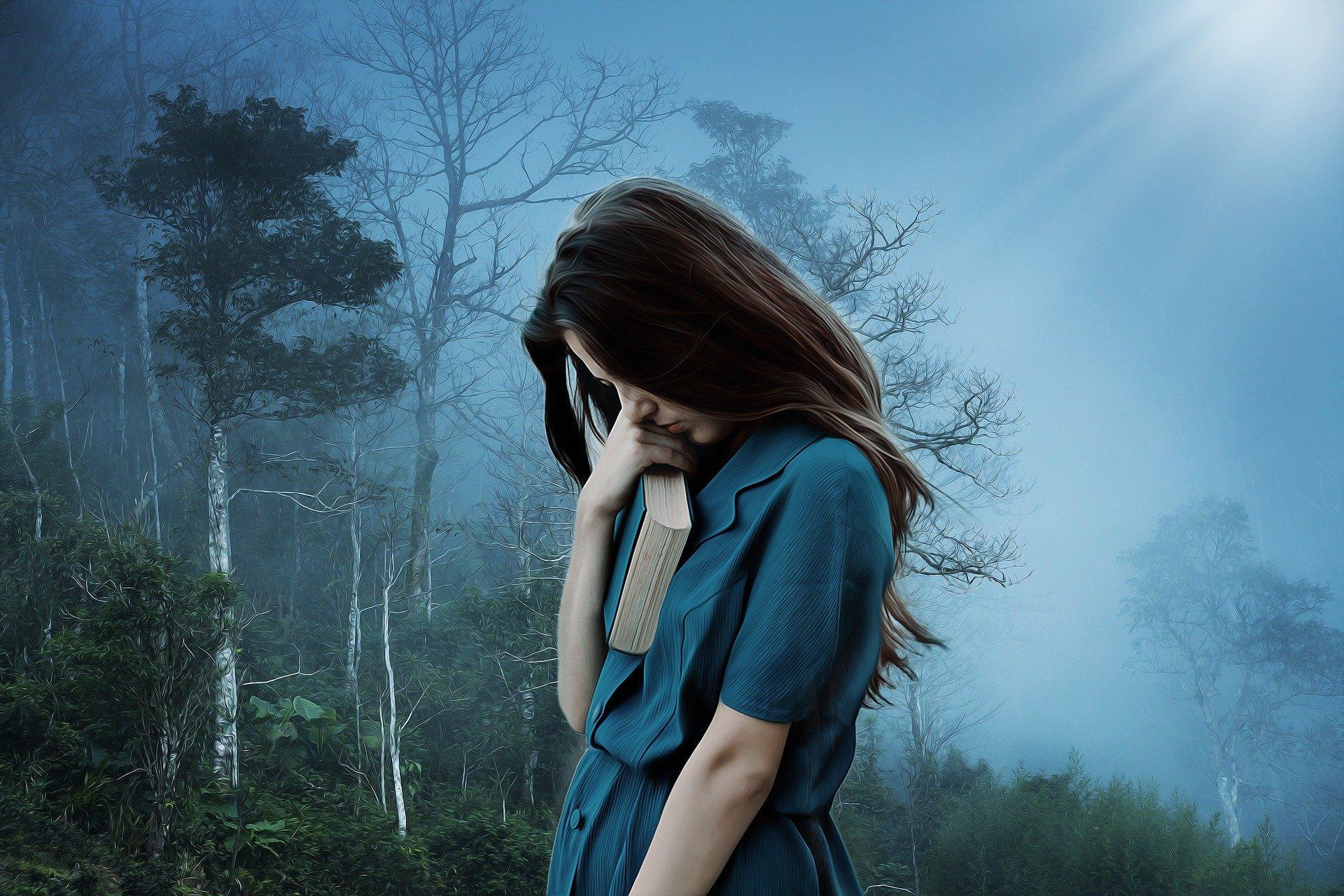Пищевые добавки не помогают предотвратить депрессию