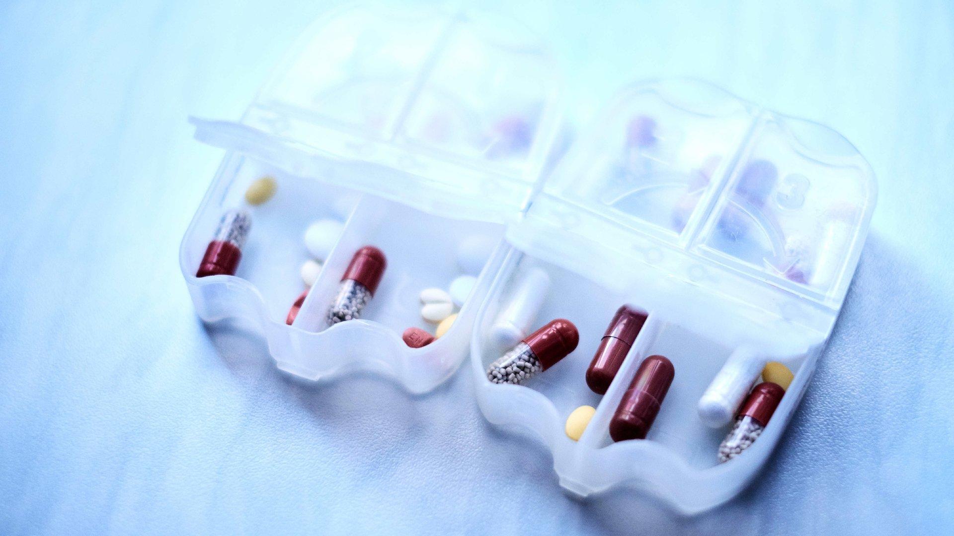 Вспомогательные вещества в лекарствах могут вызывать аллергические реакции