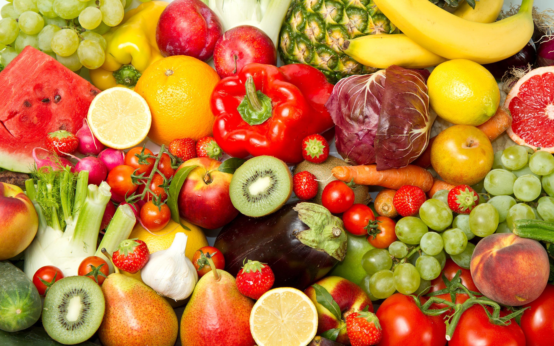 Потребление фруктов и овощей связали с меньшей потерей памяти при возрастной деменции у мужчин