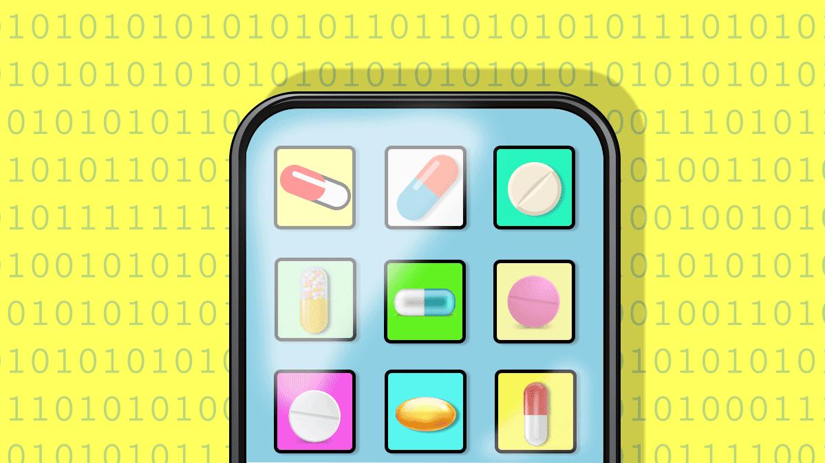 Медицинские мобильные приложения не берегут наши личные данные