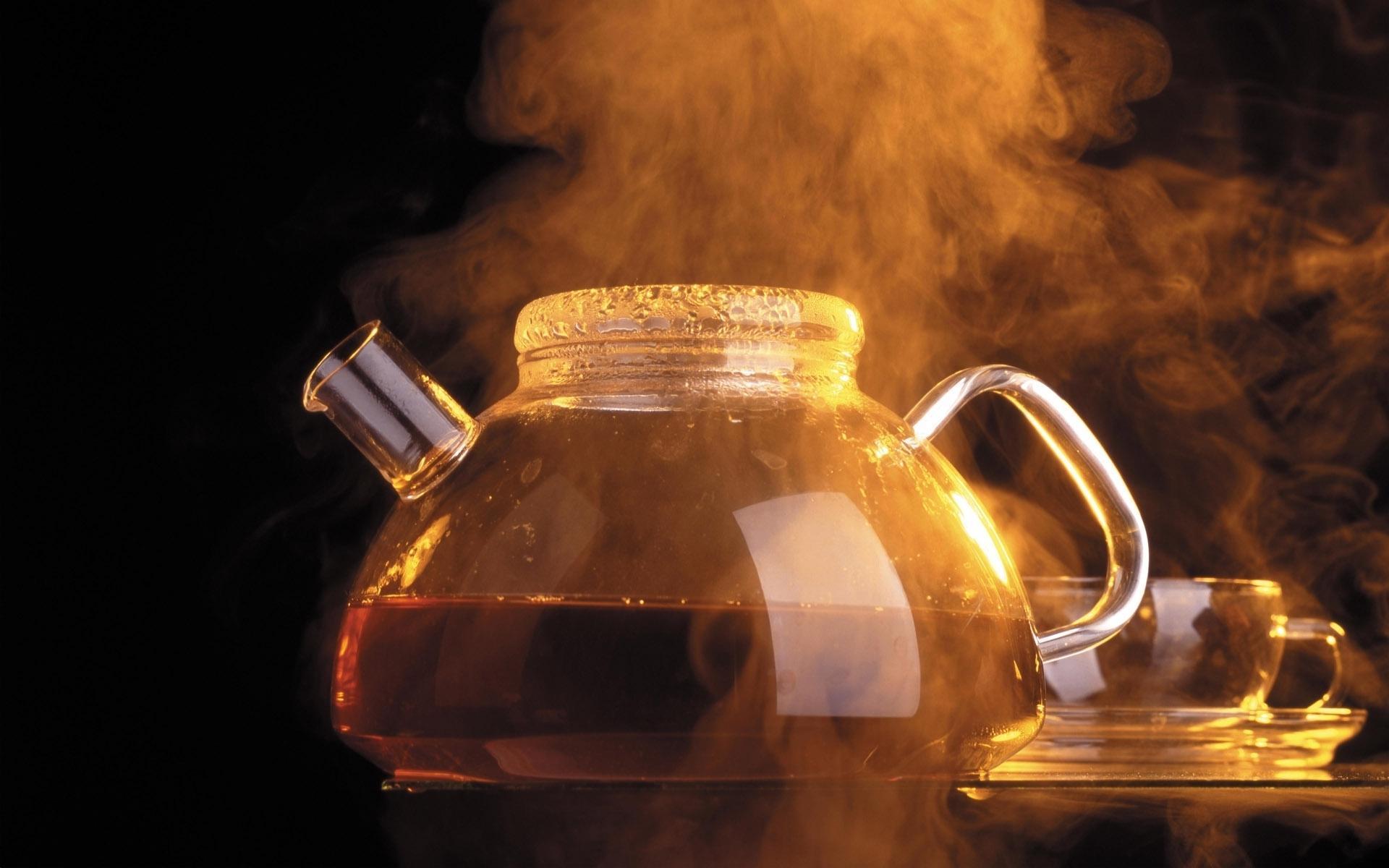 Чай с температурой выше 60 градусов связали с раком пищевода