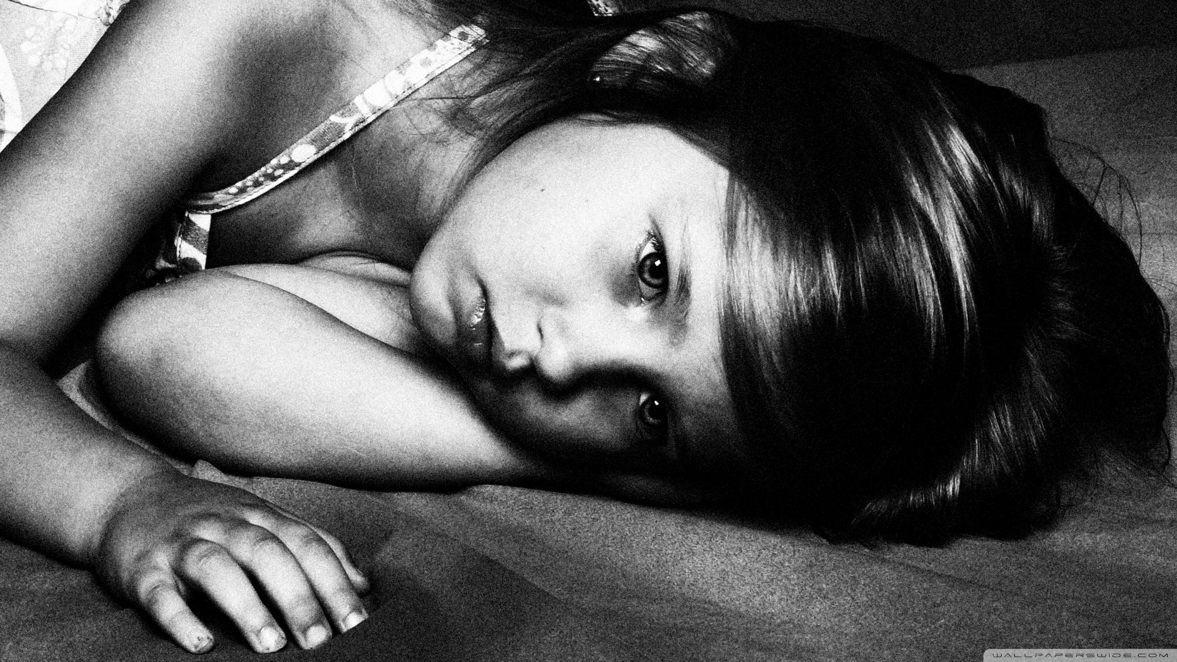 Детская травма сделала мозг уязвимее перед депрессией