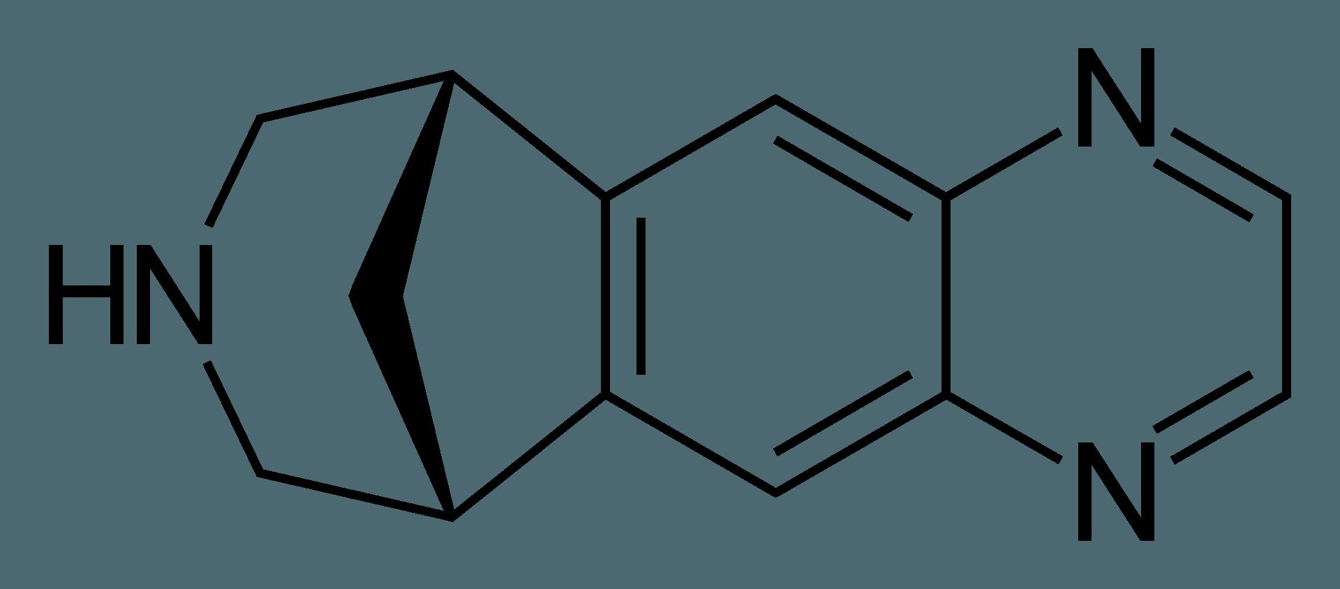 Как антитабачное средство управляет нейронами