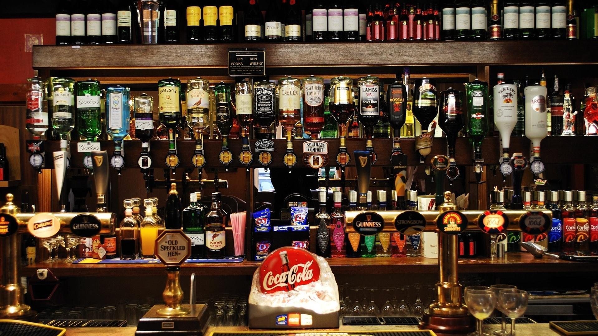 Нейроны помогут сделать из алкоголика трезвенника