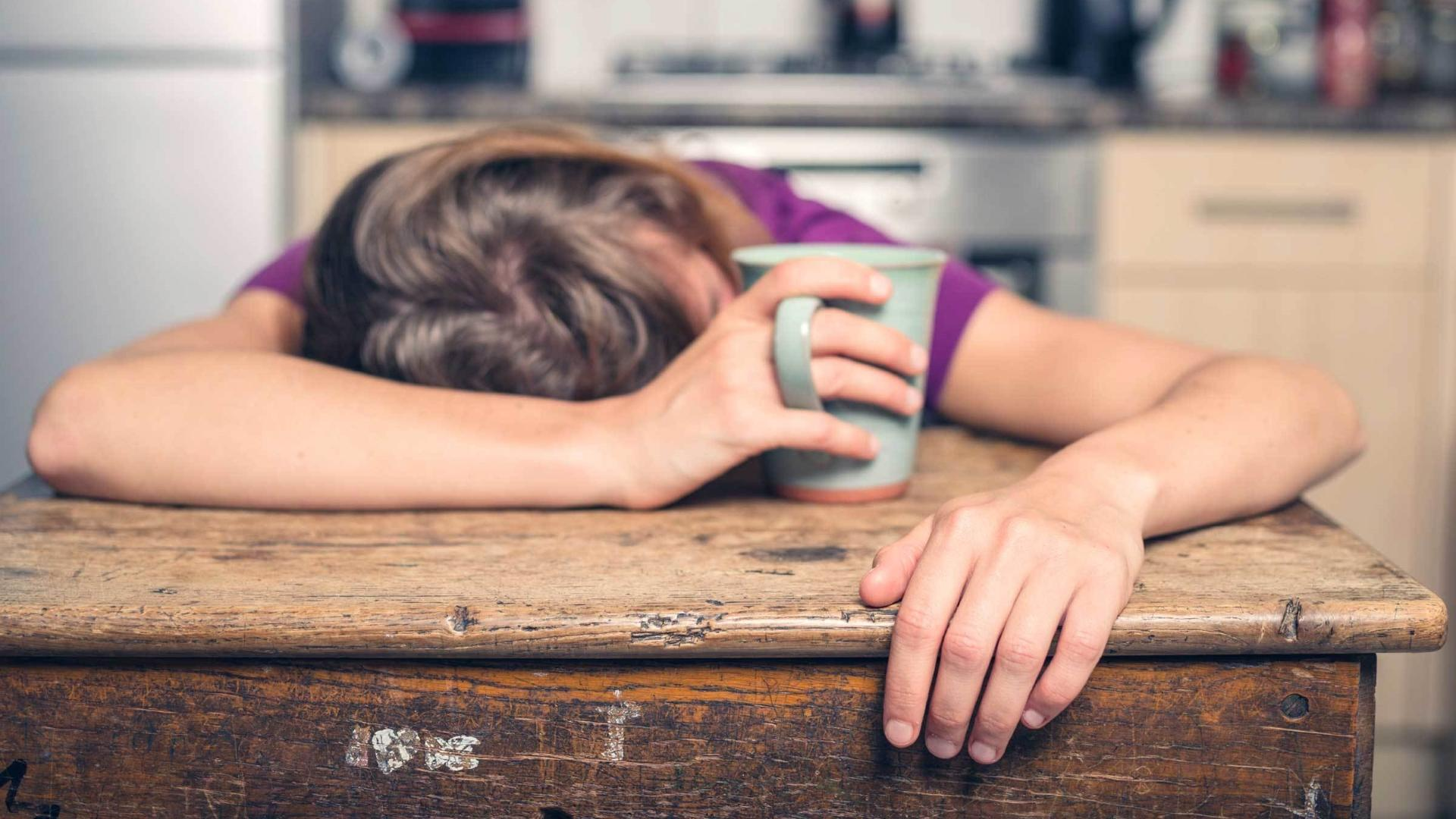 Анализ крови указал на возможный биомаркер синдрома хронической усталости