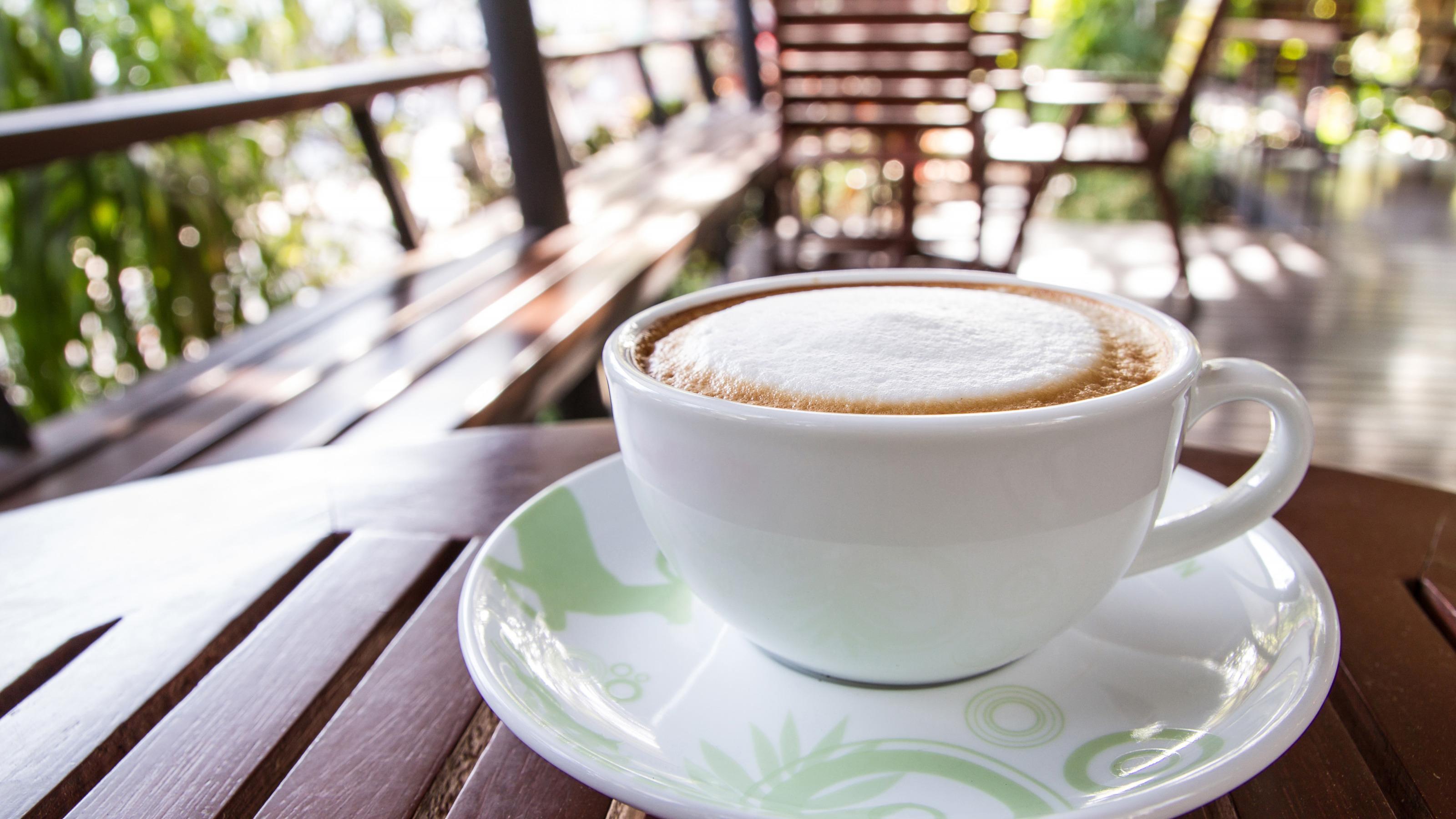 Воображаемые кофе и чай будят мозг