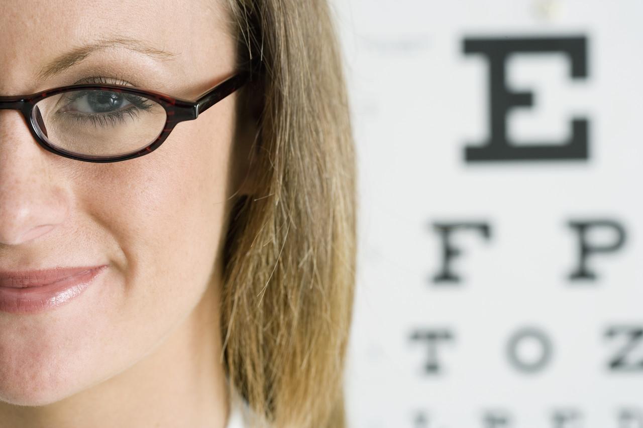 Электростимуляция мозга для улучшения зрения