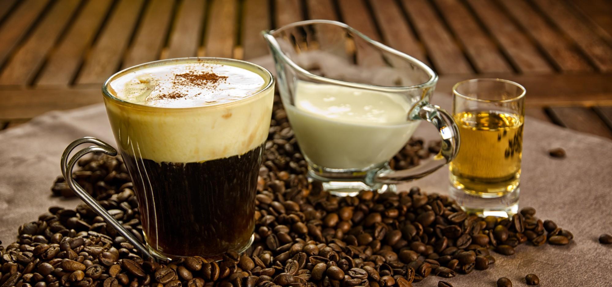 Кофе и алкоголь оказались главными пусковыми факторами мерцательной аритмии