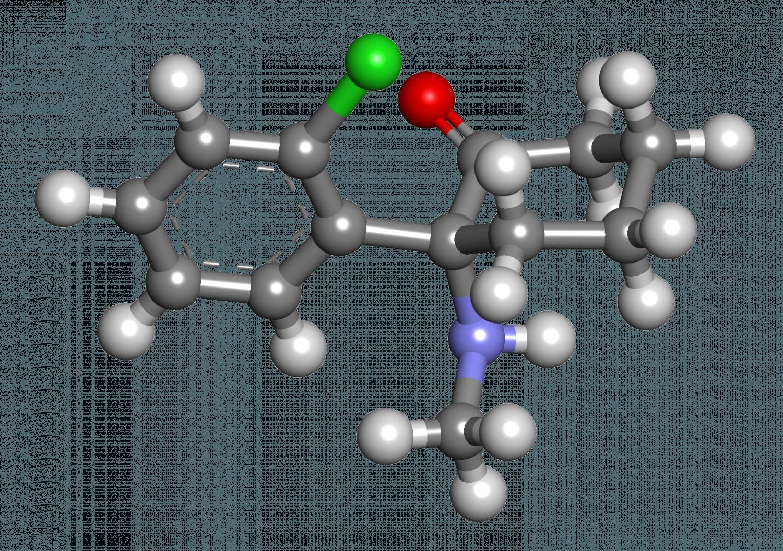 Кетамин восстановил синапсы в нейронах головного мозга мышей