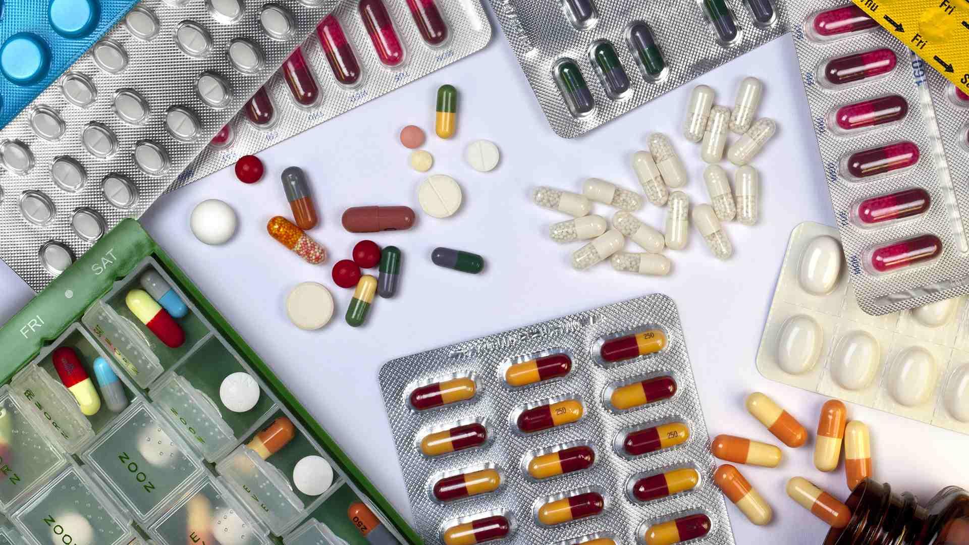 Бум «фуфломицинов»: в России взлетел спрос на сомнительные препараты
