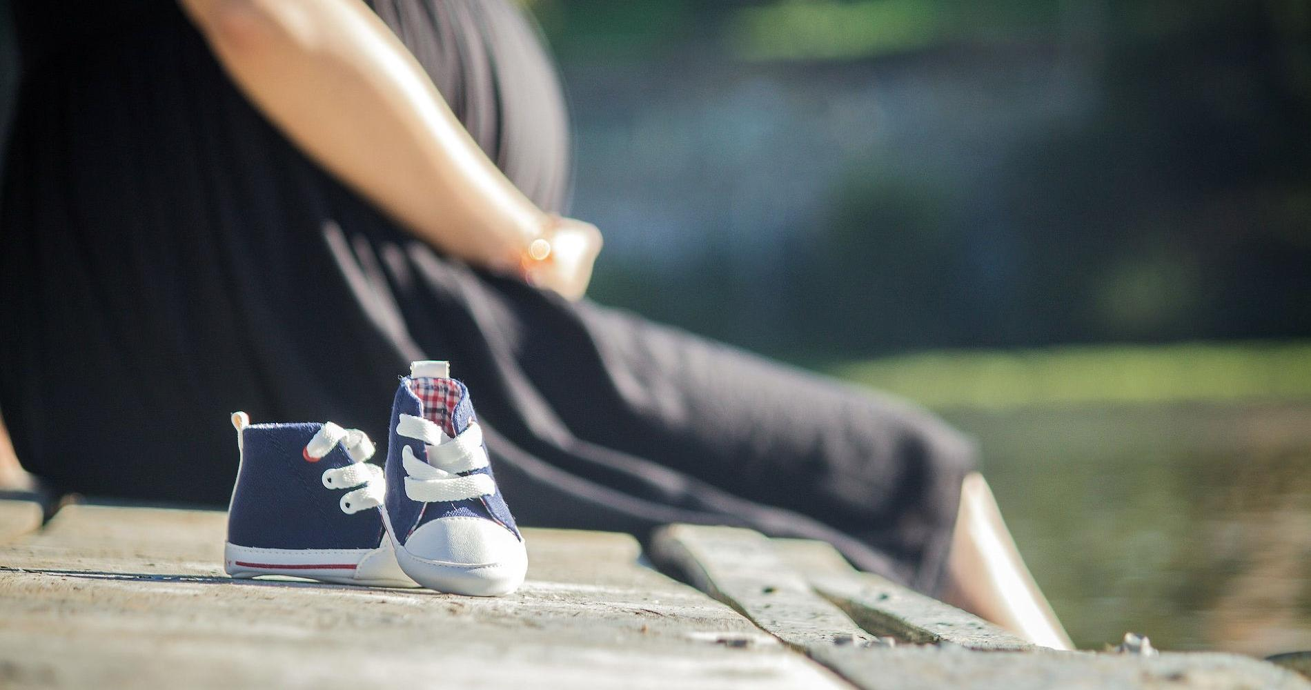Неправильная диета матери во время беременности может вызвать СДВГ у ребенка