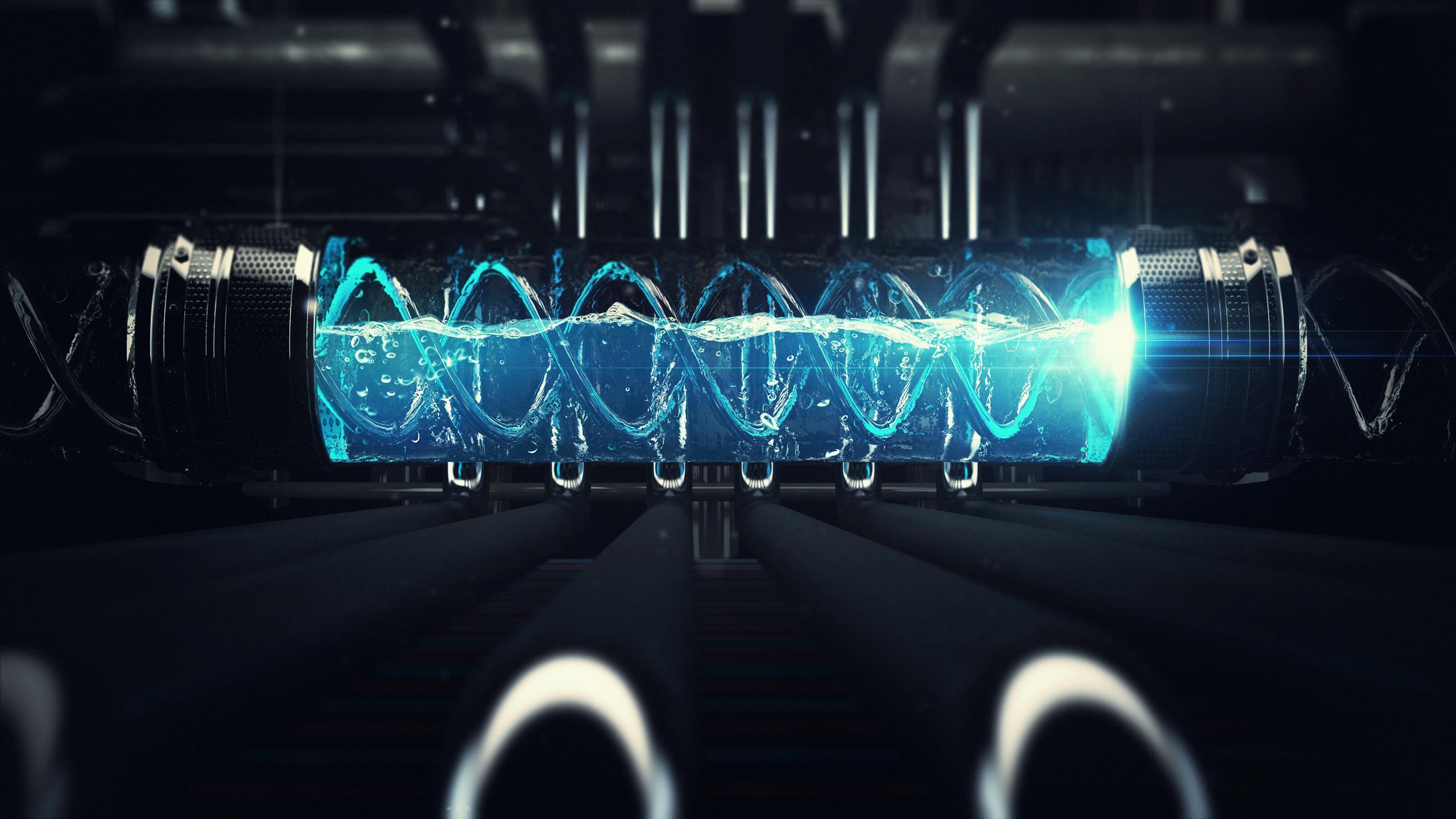 Утечка ДНК