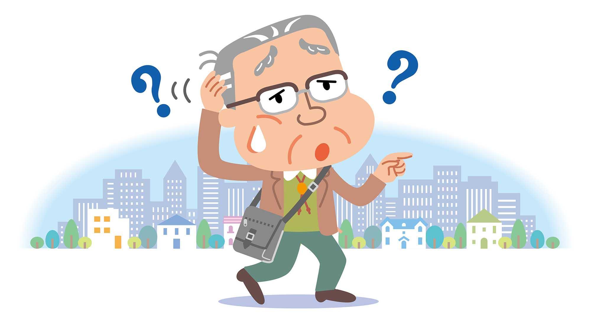 Изменение веса в пожилом возрасте связали с повышенным риском развития деменции