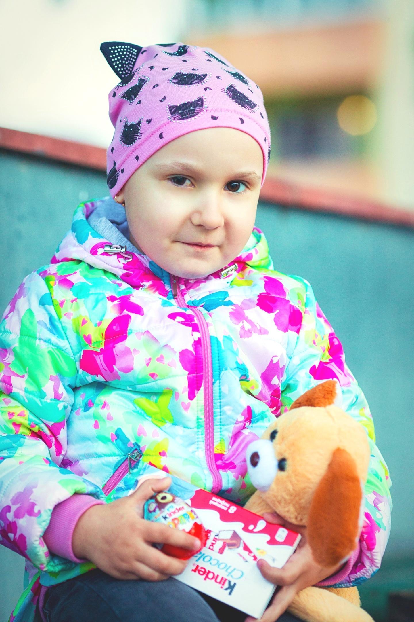 foto 7 - Спасите Алисию! Помогите ей выздороветь!