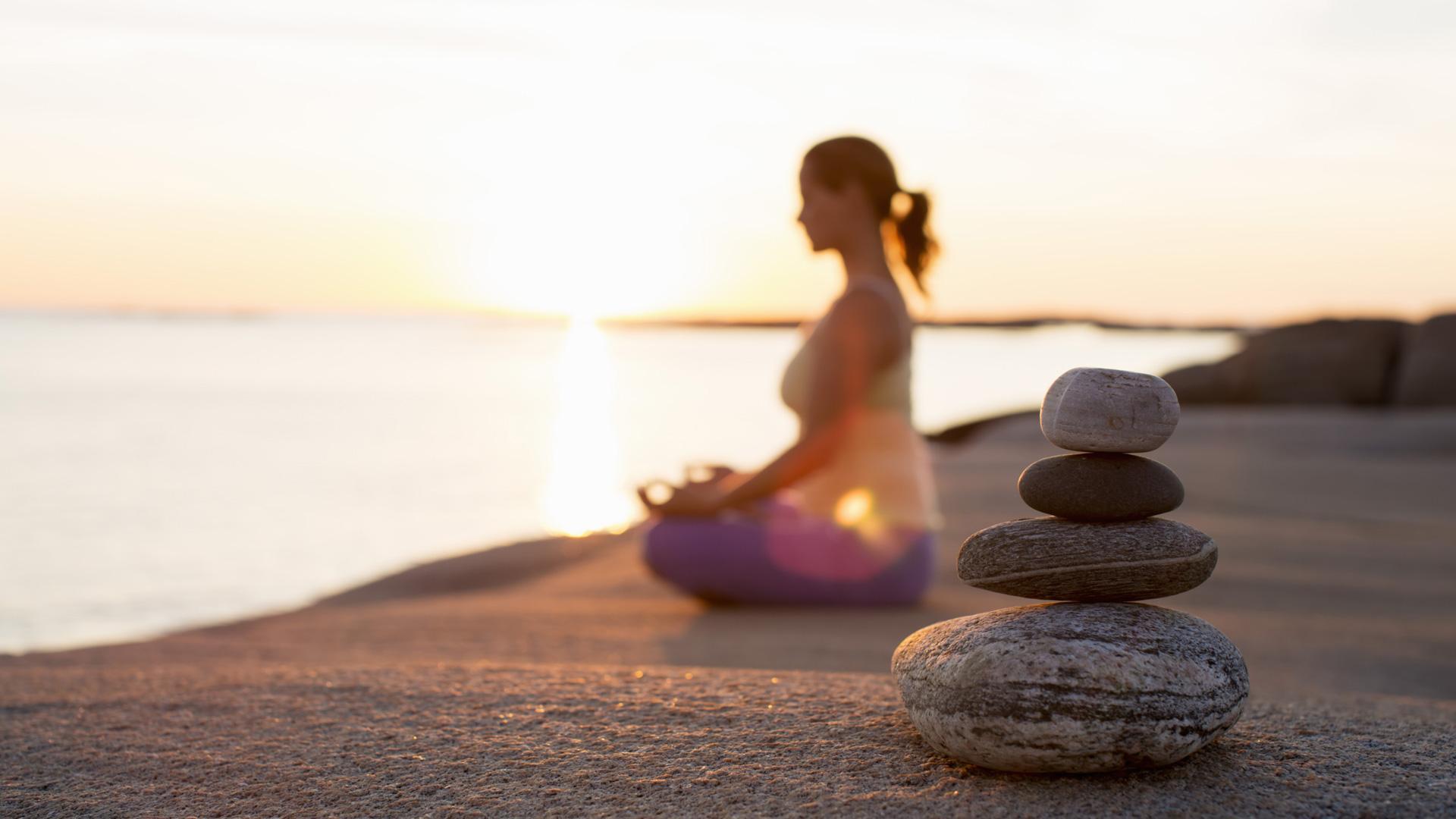 С точки зрения науки: медитация