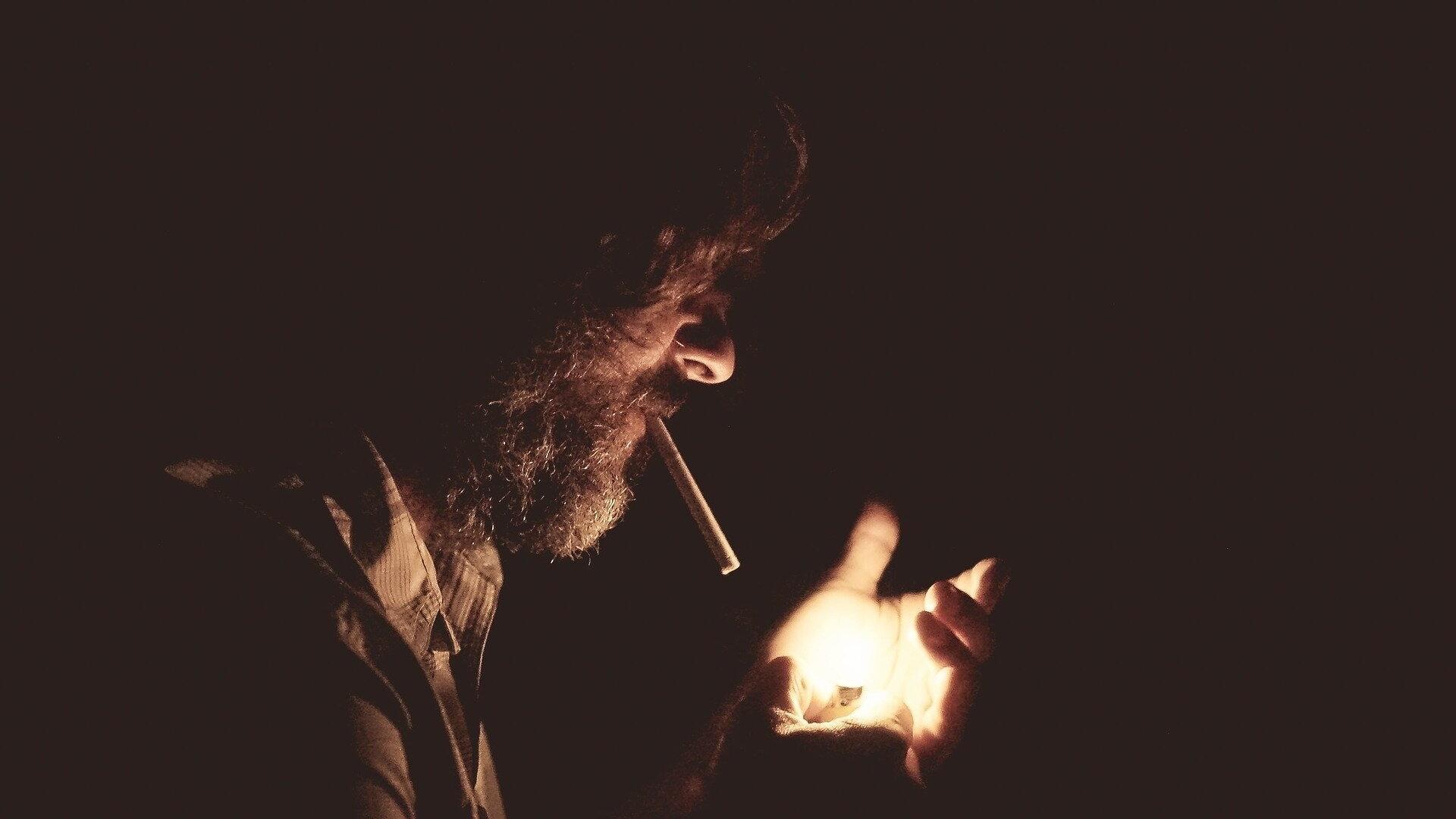 Приложение для бросающих курить изменило активность мозга