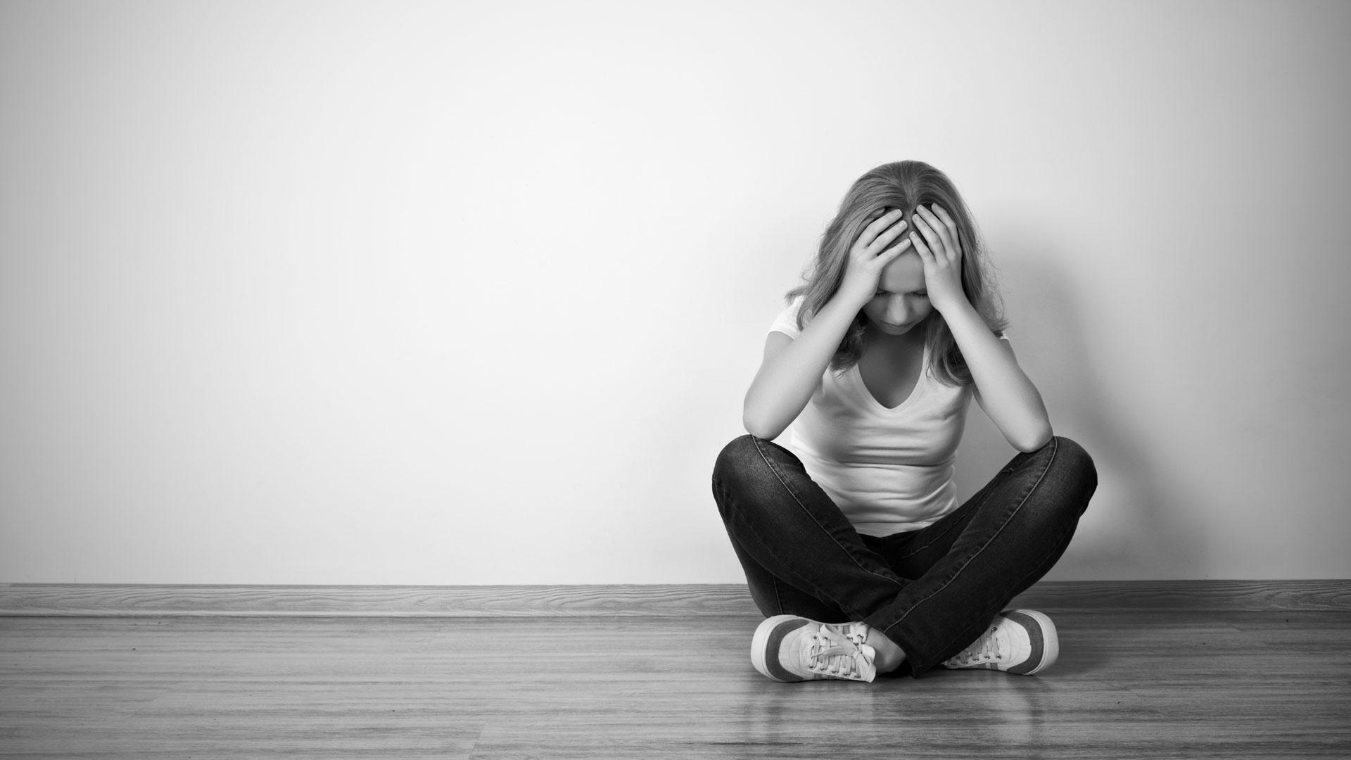 Ещё один способ бороться с депрессией