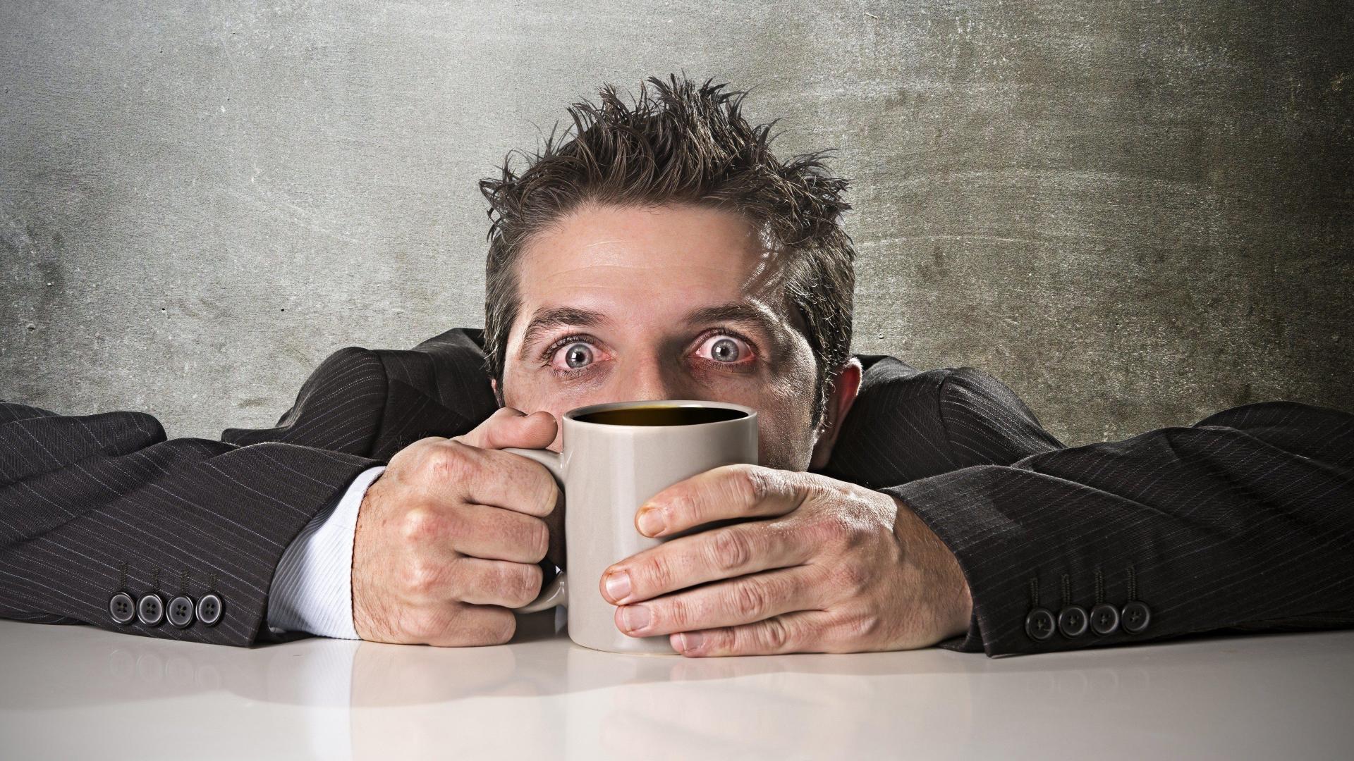 С помощью кофе можно бороться с лишним весом