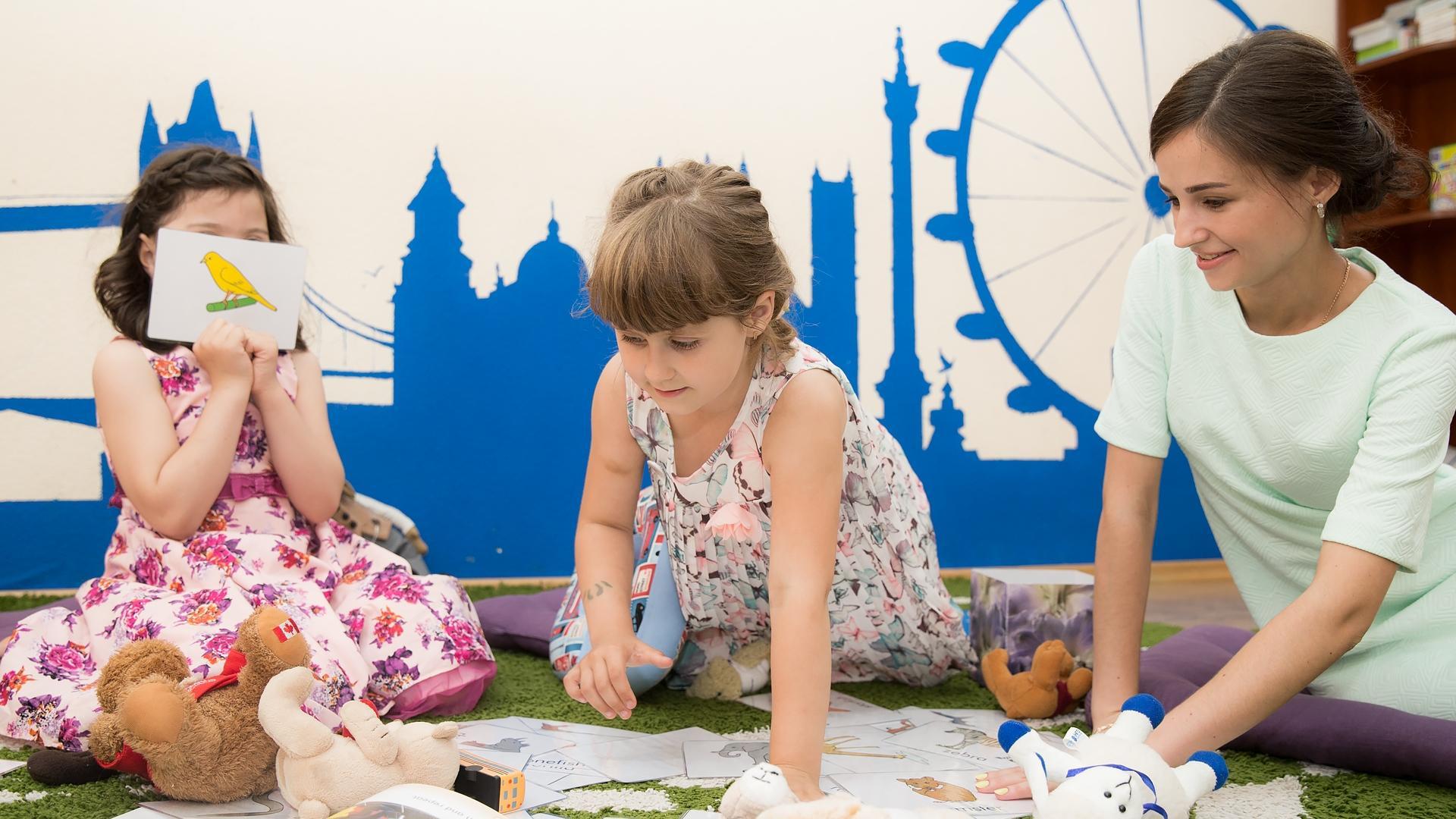 Иностранный язык не делает детей более внимательными