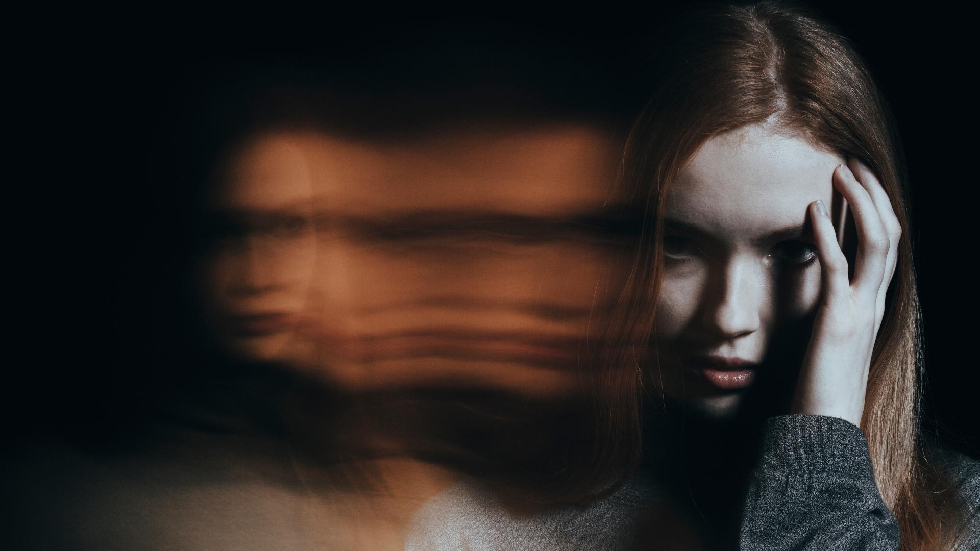 Разговоры о звуках предсказали развитие психоза