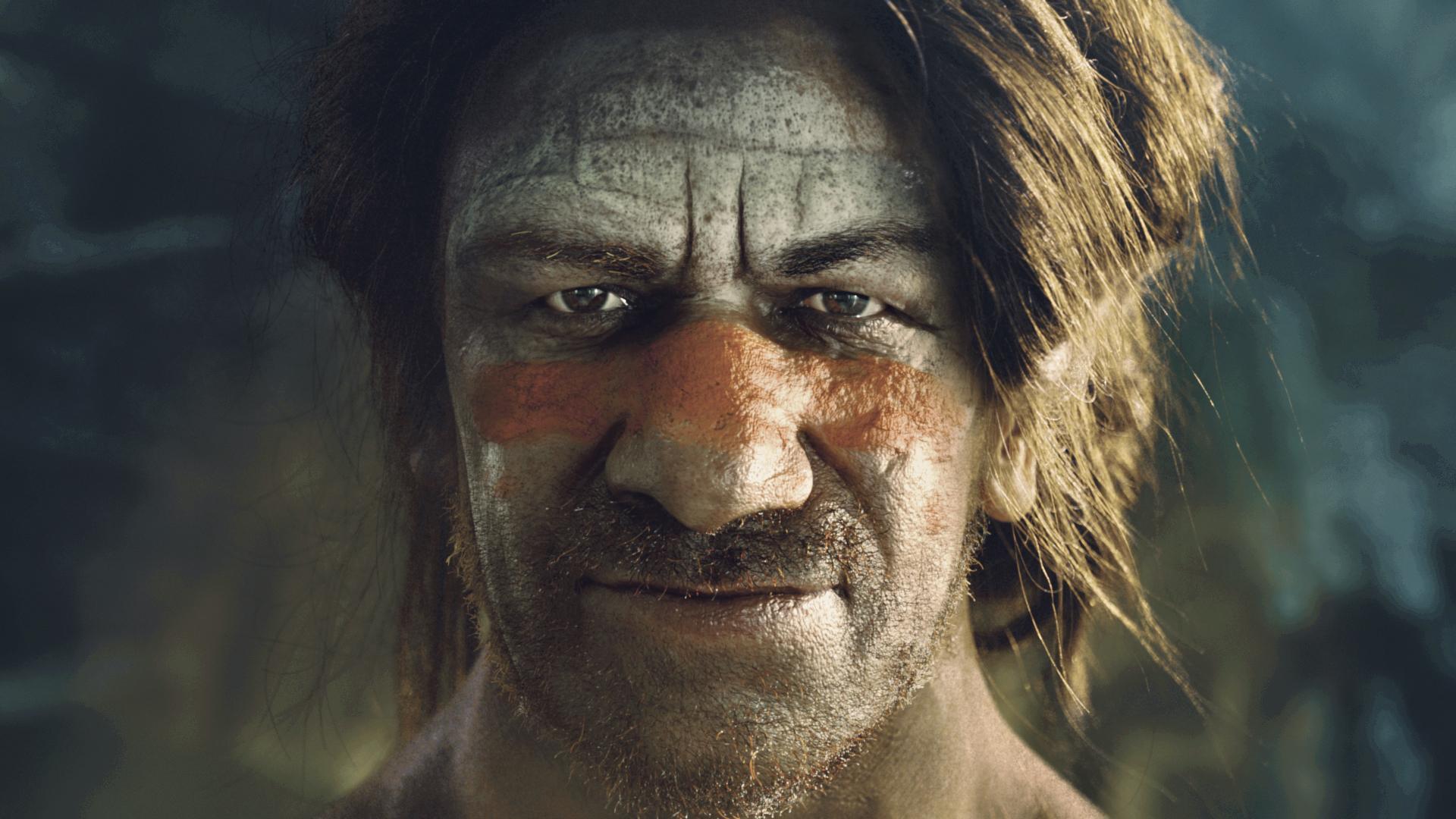Неандертальцев сгубило бесплодие?