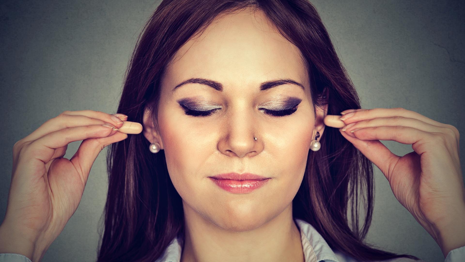 Как мозг фильтрует сенсорный шум