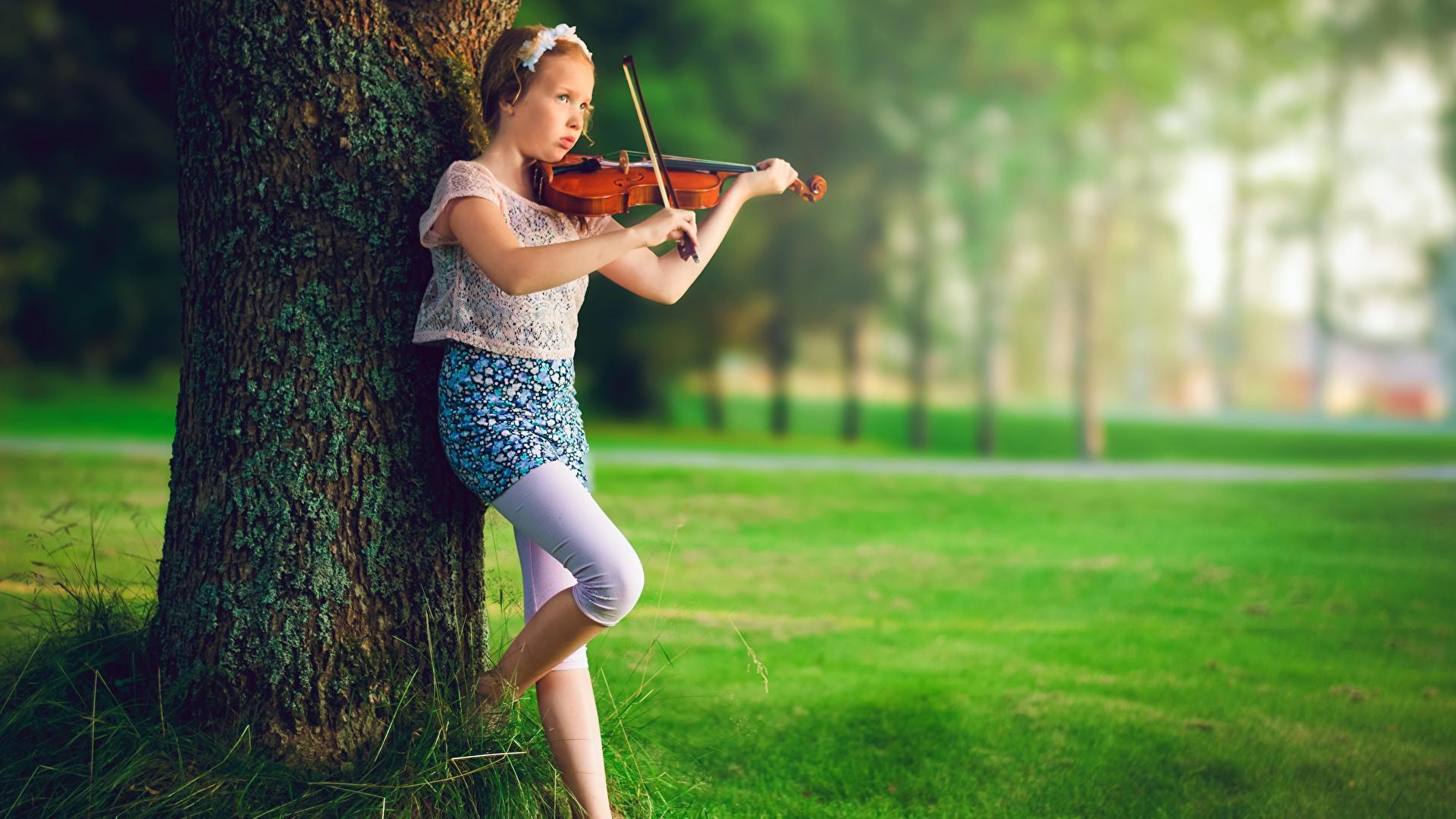 Берите в руки скрипку – развивайте мозг!