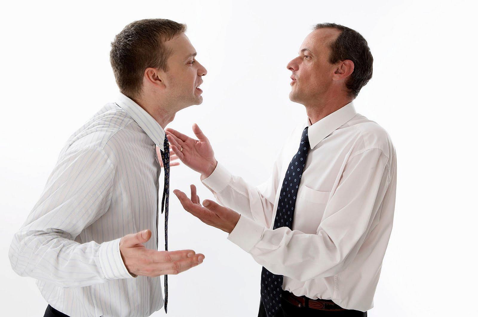 Как правильно выйти из конфликтной ситуации: советы психологов