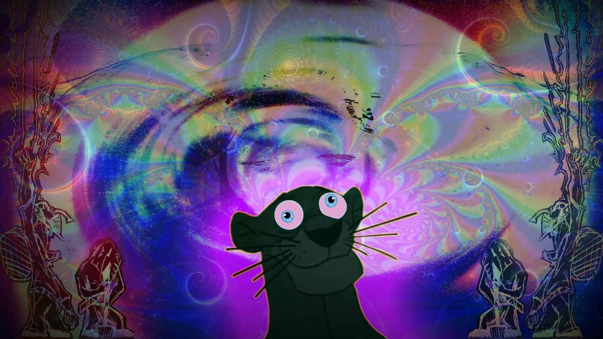 Зрительную галлюцинацию загрузили в мозг