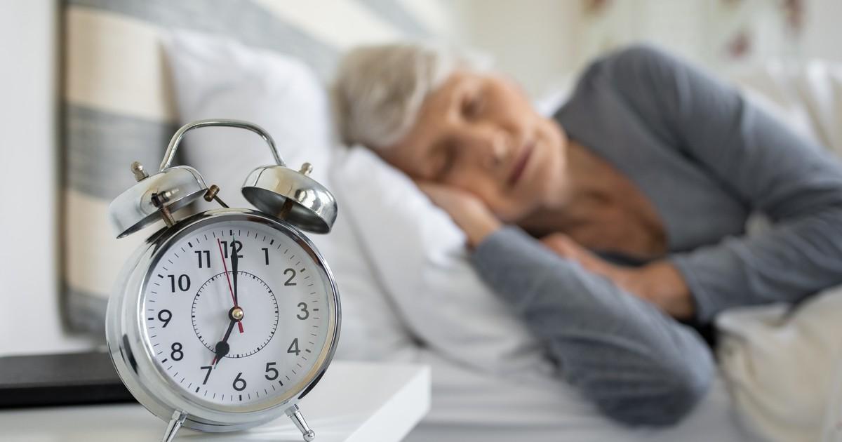 Установлена роль серотонина в регуляции сна