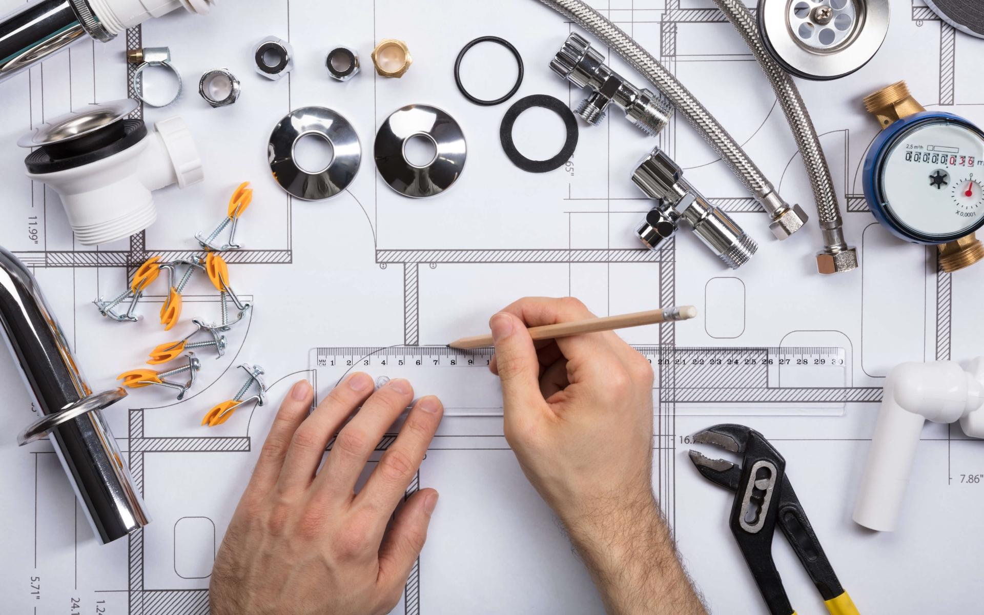 Техническая сторона ремонта: 5 важных правил