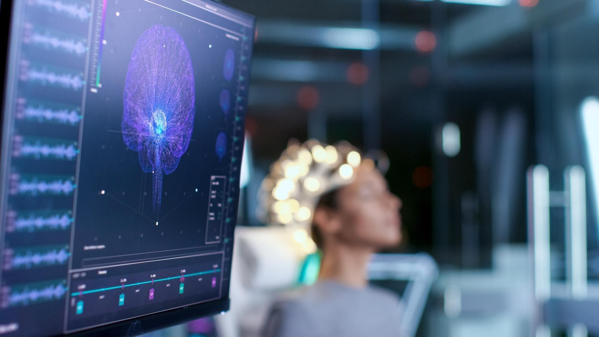 Здоровье мозга в раннем детстве предсказало его возраст в 45 лет