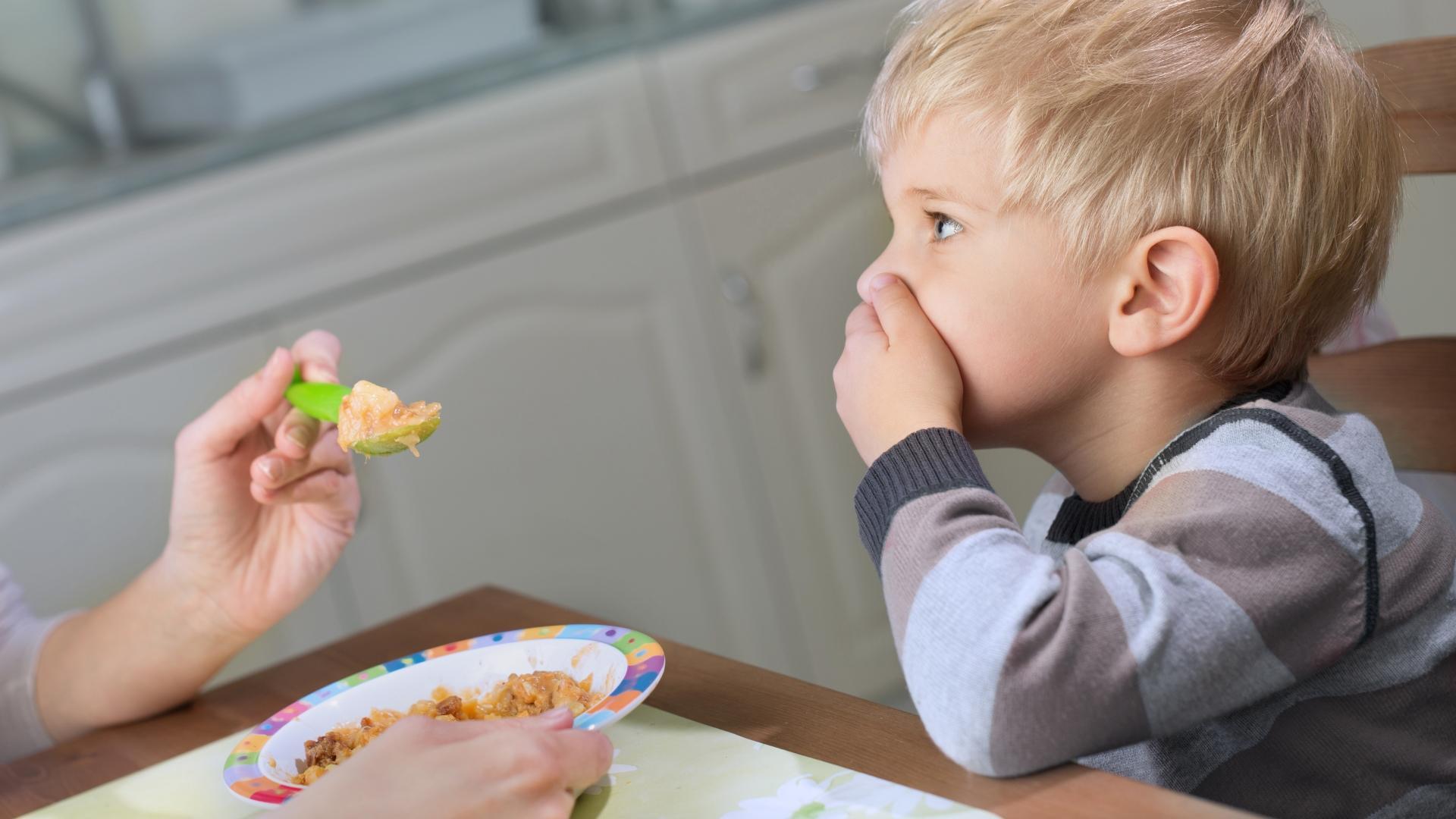 Пищевые привычки подростков формируются еще в раннем детстве