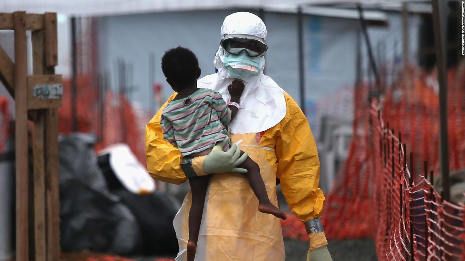 Лихорадку Эбола теперь можно считать полностью излечимой