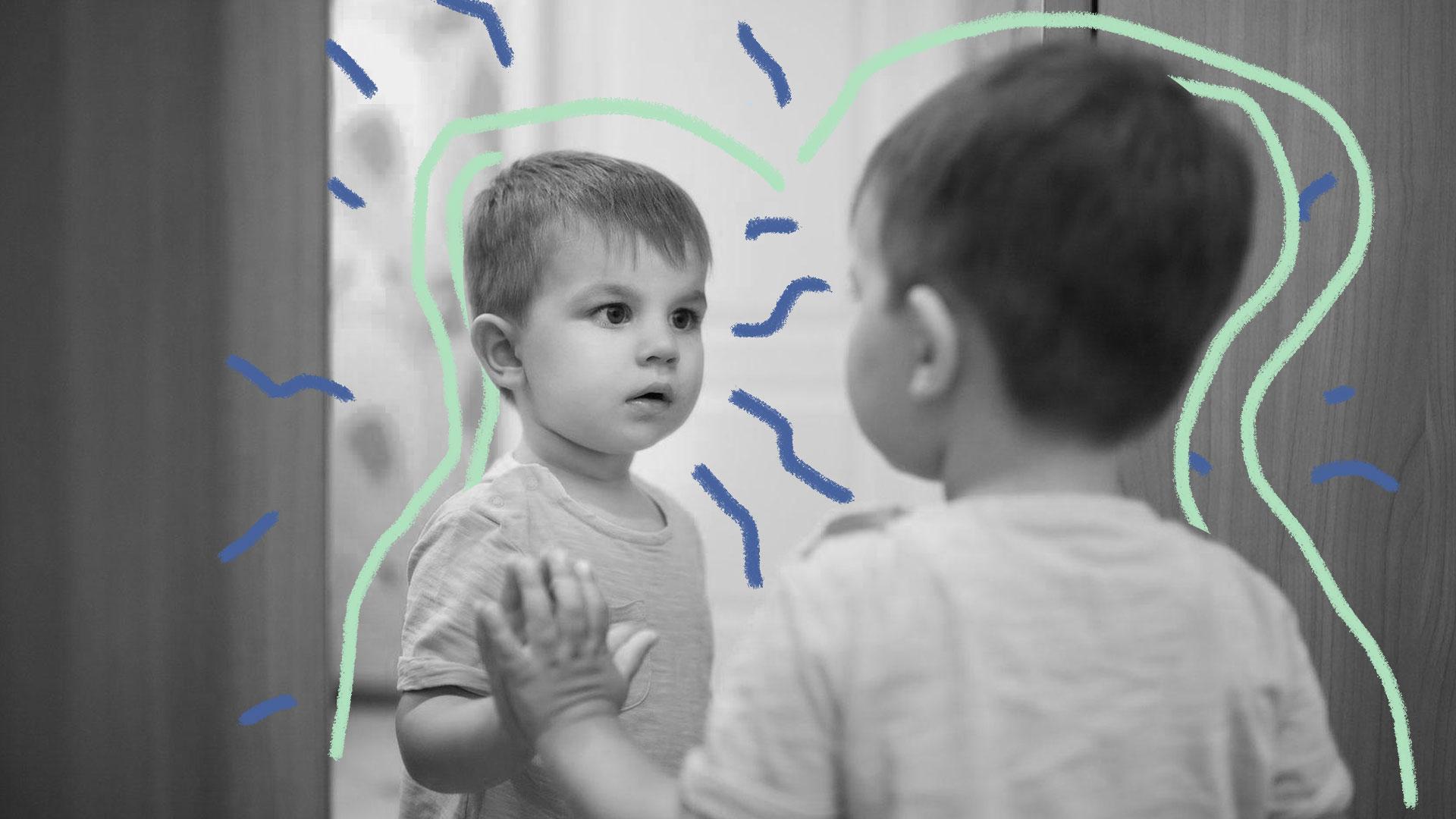Как уменьшить сенсорную чувствительность при аутизме
