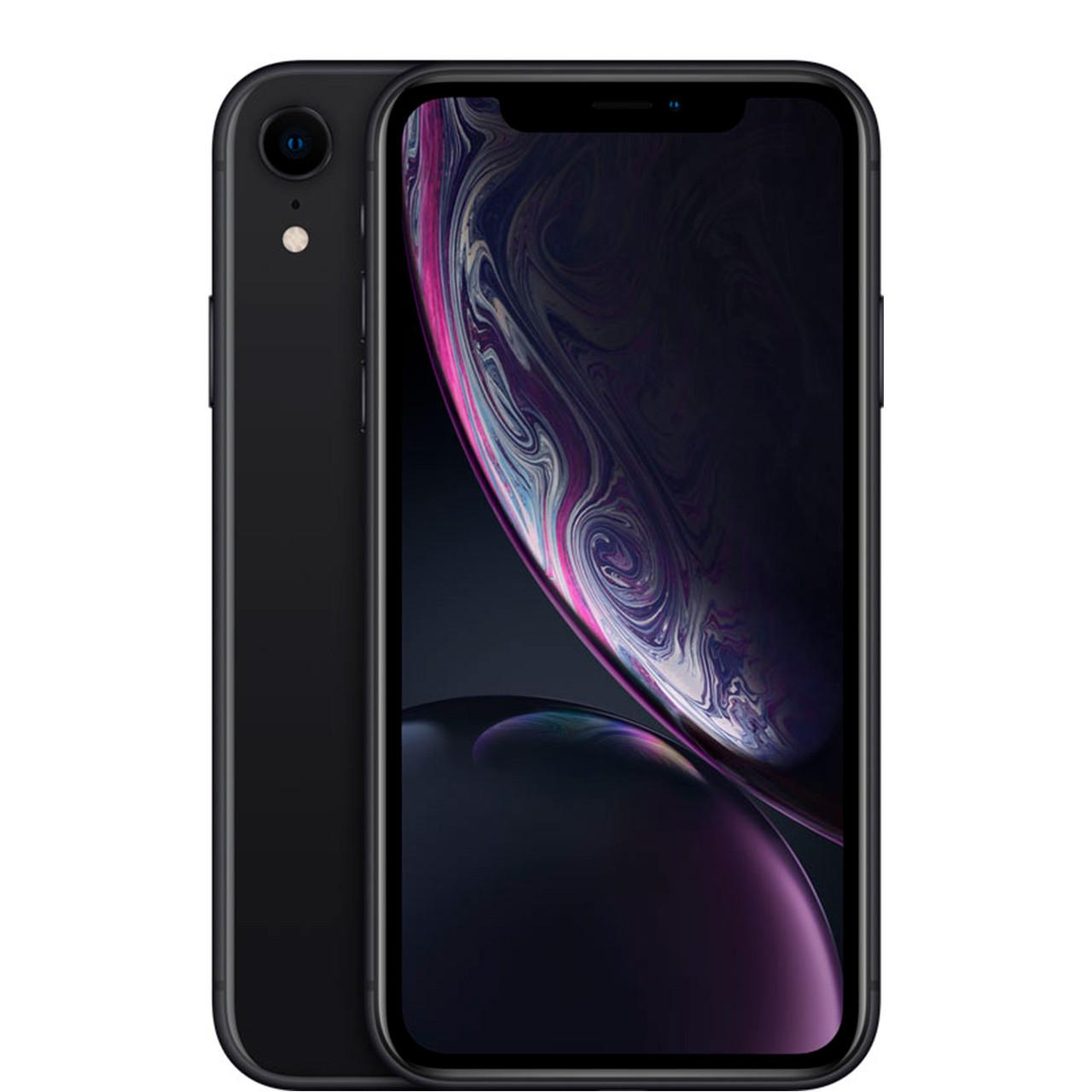 Корпус iPhone XR
