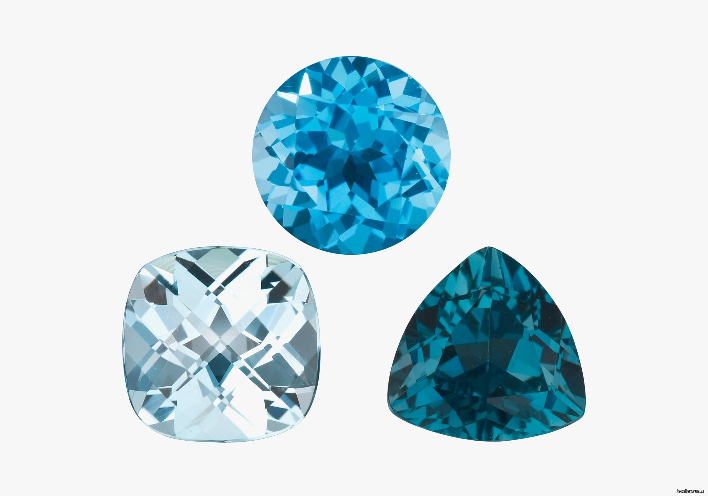 jewellerymag ru cover blue topaz - Ювелирная астроминералогия: как выбрать украшение по знаку зодиака?