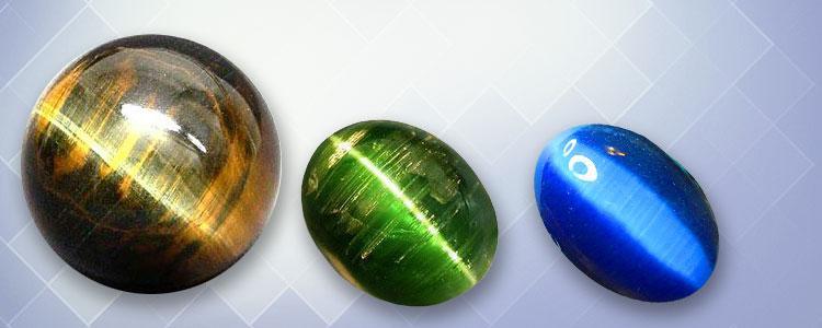 koshachiy glaz - Ювелирная астроминералогия: как выбрать украшение по знаку зодиака?