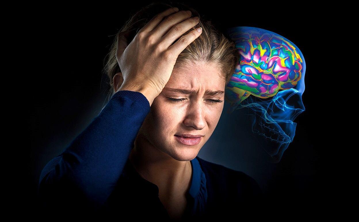Мигрень: больше, чем головная боль