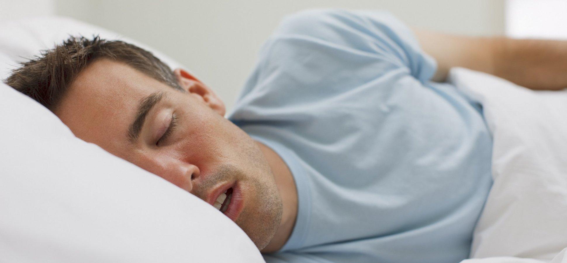 16-минутный недосып может помешать выполнить работу на следующий день