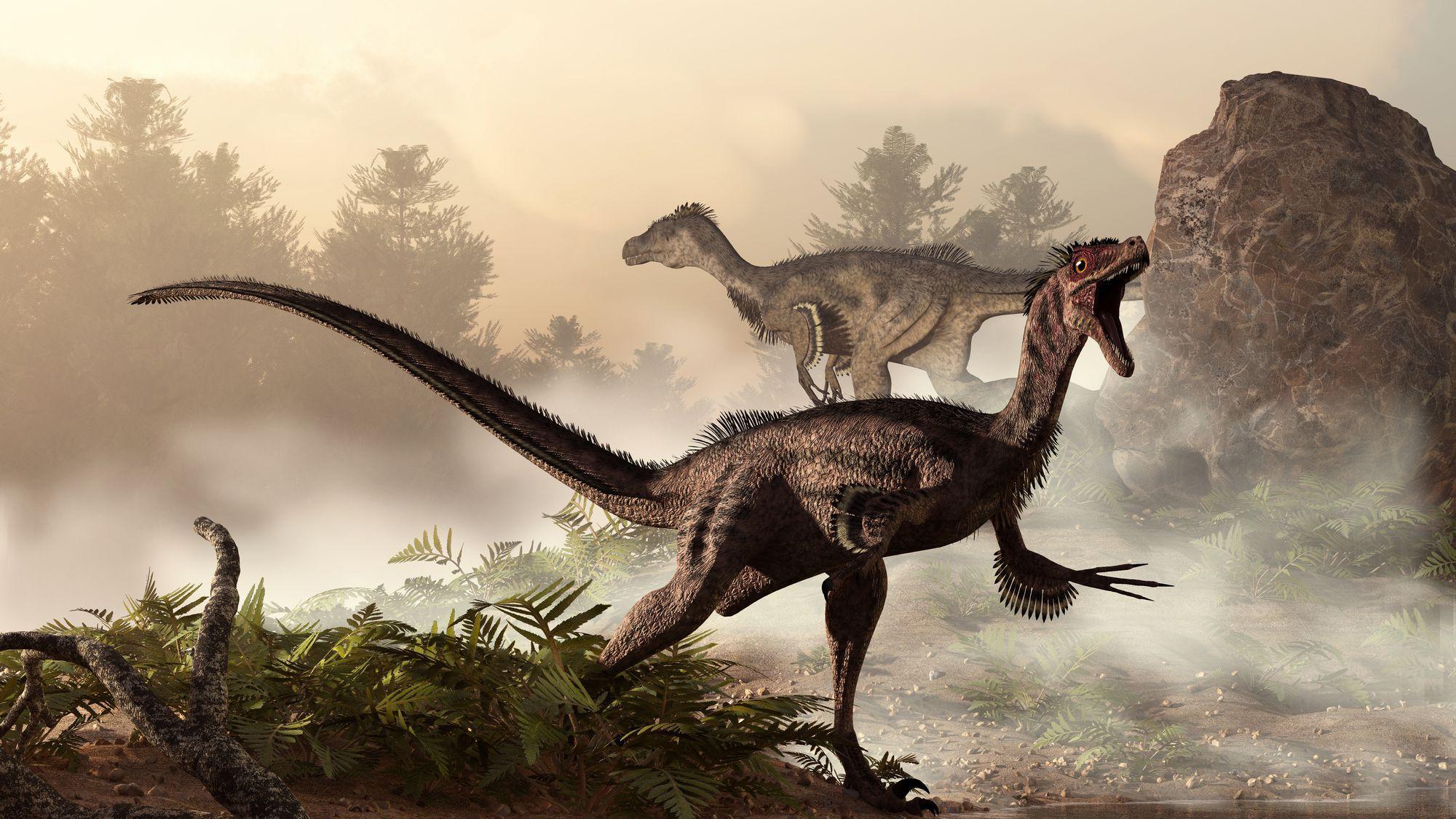 Популярность динозавров — это хорошо или плохо?